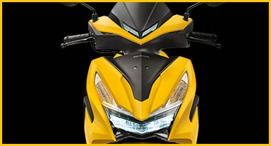 Planet Honda - New-LED-Headlamp-and-Position-Lamp