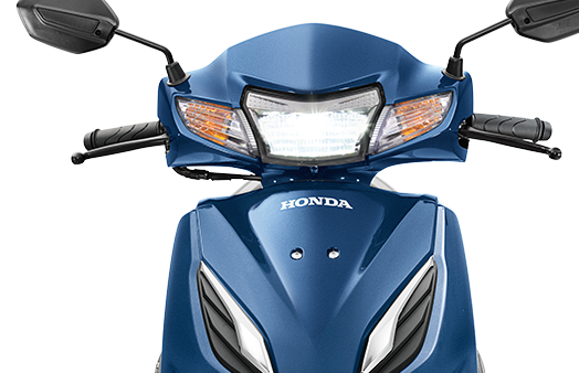 Planet Honda - LED DC Headlamp